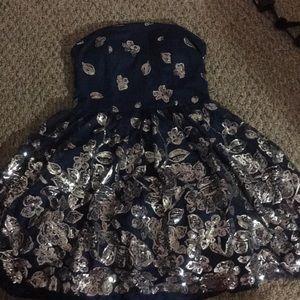 Homecoming/prom dress